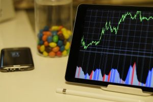 analytics line graph