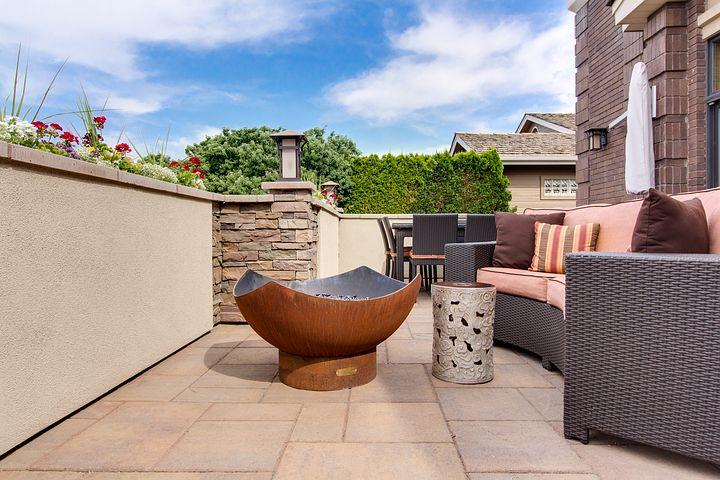 Affordable reclaimed teak furniture
