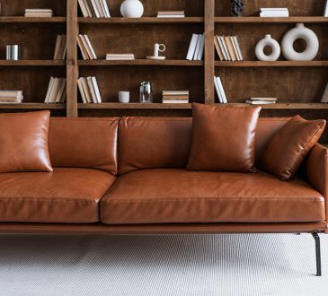 Bestleather lounges